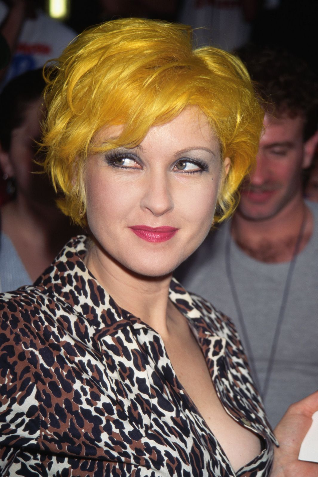 I Love Cyndi Hair Pinterest Cyndi Lauper Female Singers And