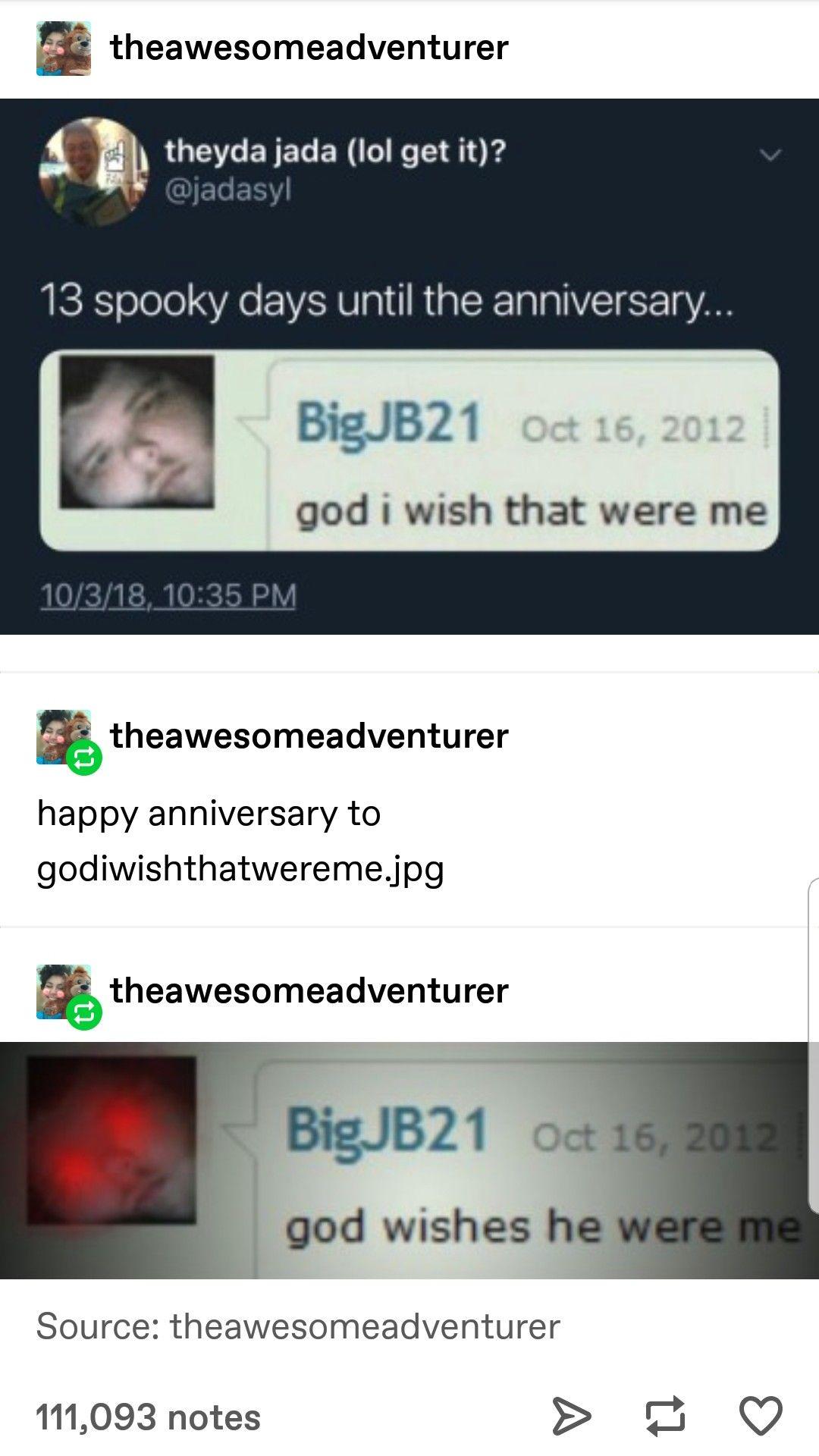 That S My Birthday Dark Humour Memes Stupid Memes Tumblr Funny