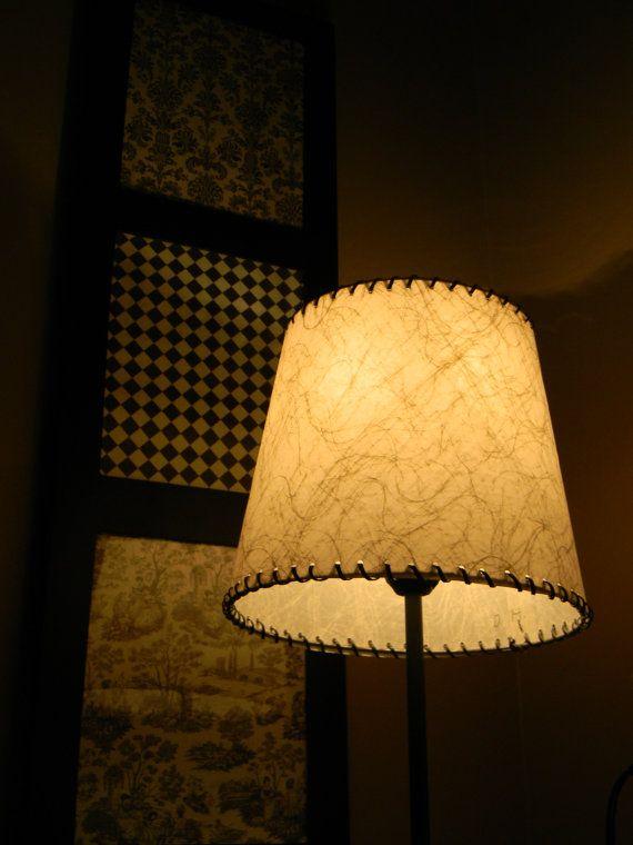 Vintage fiberglass lamp shade by junkingaround on etsy 5500 vintage fiberglass lamp shade by junkingaround on etsy 5500 mozeypictures Gallery