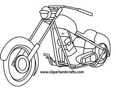 Motorcycles Chopper Dirt Bike Motorcycle Coloring Pages Racing Raskraski تلوين صفحات 著色頁 着色ページ Halaman Mewarna Coloring Pages Color Bike Logo