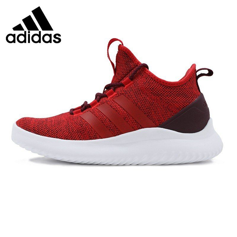 Original New Arrival 2018 Adidas NEO Label ULTIMATE BBALL Men s  Skateboarding Shoes Sneakers 0fd343aaa