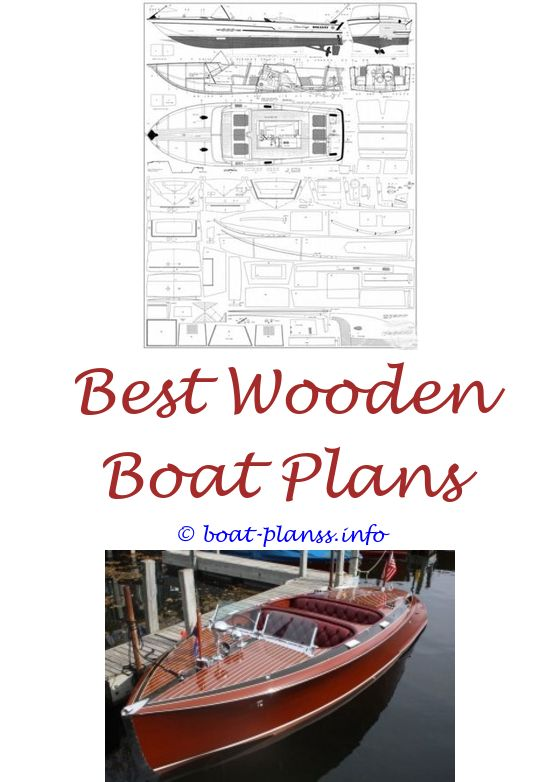 10 Ft Boat Trailer Plans | Boat plans, Boat building and Boating