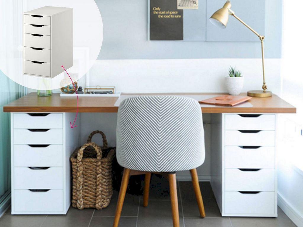 37 Incredible Ikea Hacks For Home Decoration Ideas Ikea Hack  # Meuble Boheme But