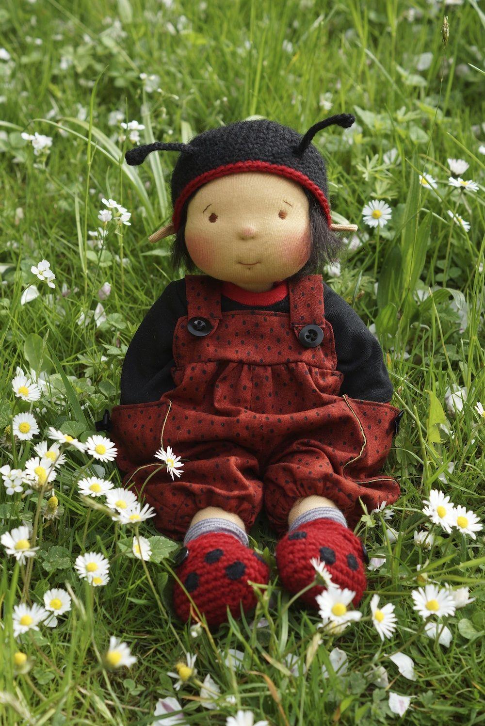 daisy dolly!                                                                                                                                                                                 Mehr #dollies