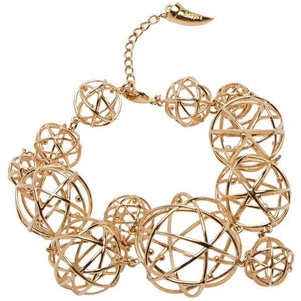 Eshvi Astro Galaxy bracelet - Metallic cXJR5DEN