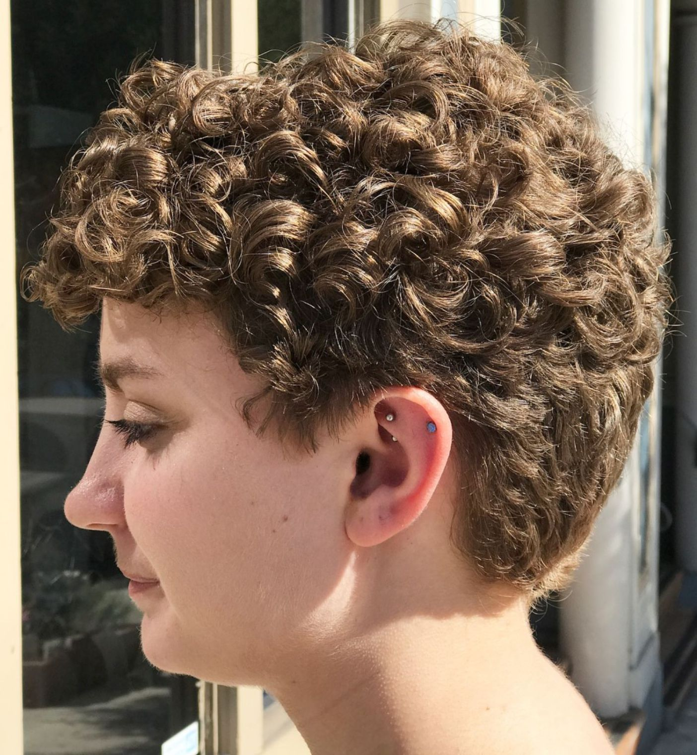 Most Delightful Short Wavy Hairstyles  Hair  Pinterest  Curly