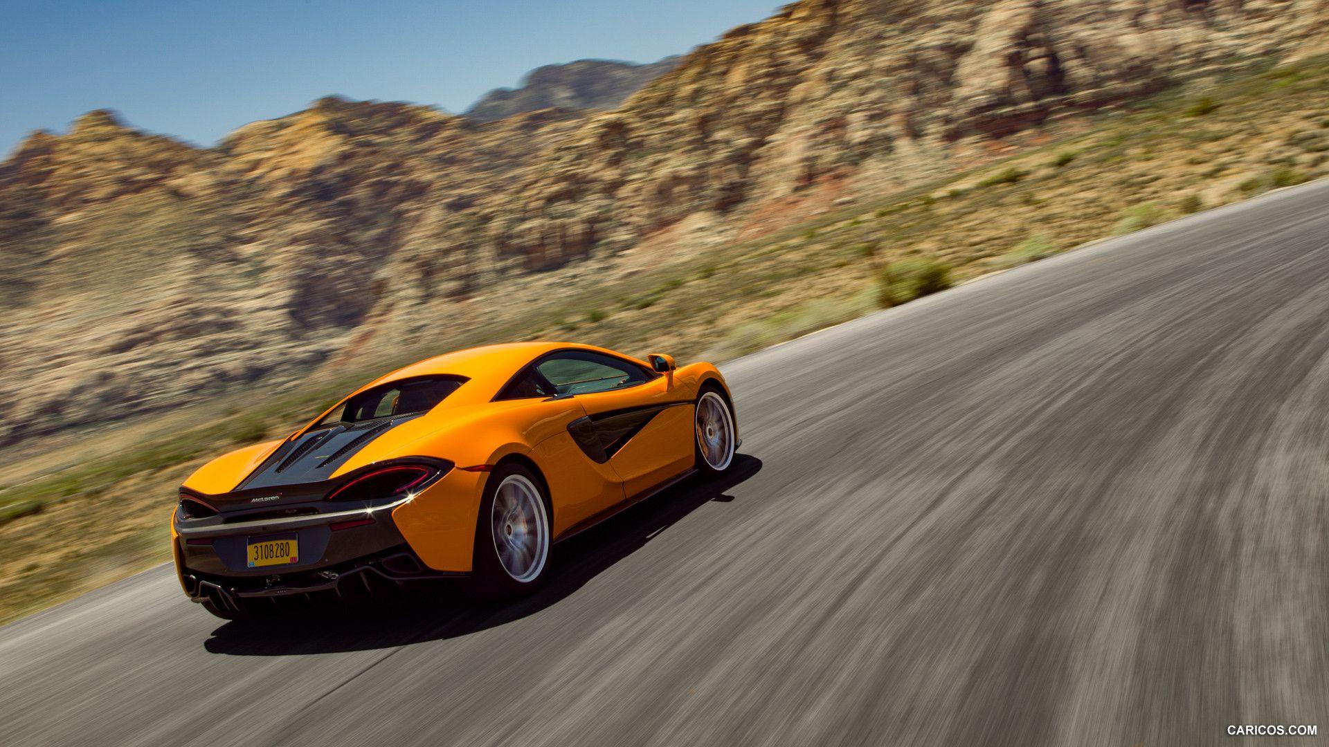 Mclaren 570S Car Wallpapers Free download latest Mclaren