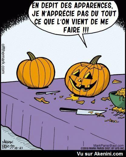 Akenini.com - Cartoons Halloween | Halloween drôle, Humour vacances, Image halloween