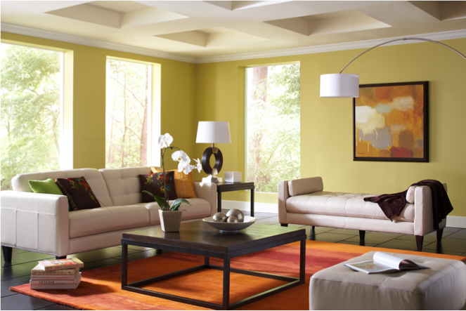 Sherwin-Williams 2013 Color Forecast: Vintage Moxie -- Independent ...