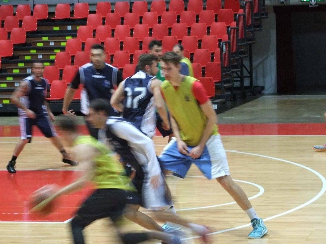 Livorno ilbasketlivorneselive DERBY AMICHEVOLE LL vs PL