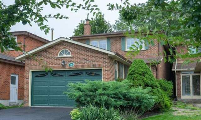 98 Major Buttons Drive, Markham, ON, Other For Sale | REW.ca