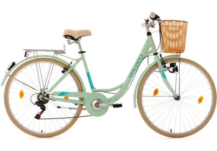 Ks Cycling Cityrad Cantaloupe 6 Gang Shimano Tourney Rd Tz 50 Schaltwerk Kettenschaltung Online Kaufen Otto Rad Gang Zoll