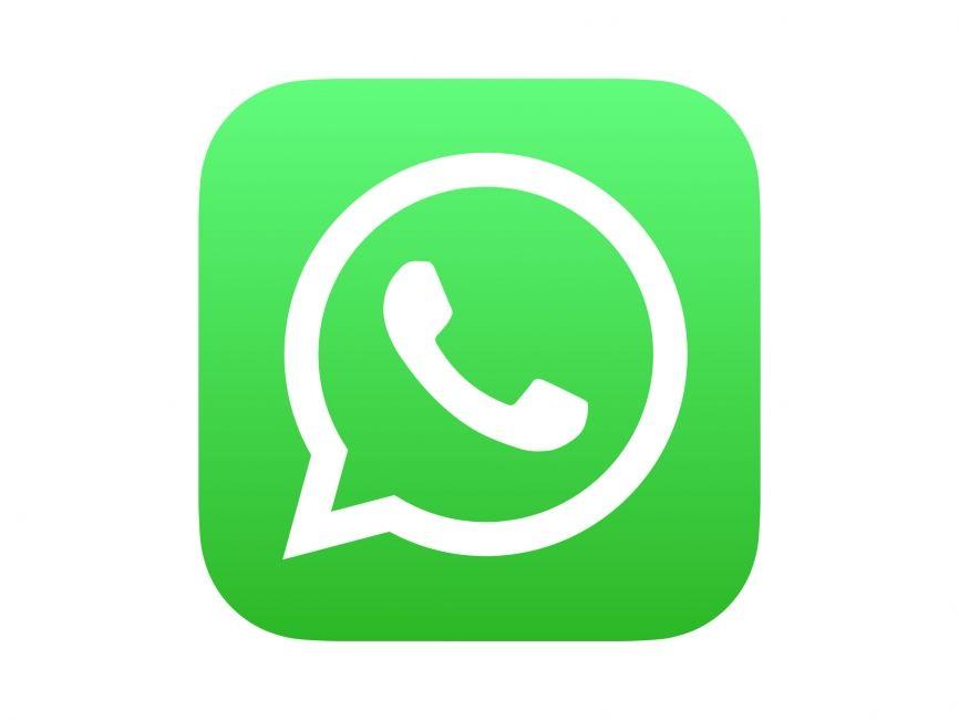 Icon Social Media Whatsapp Whatsapp Profile Picture Brochure Design Layout App Icon