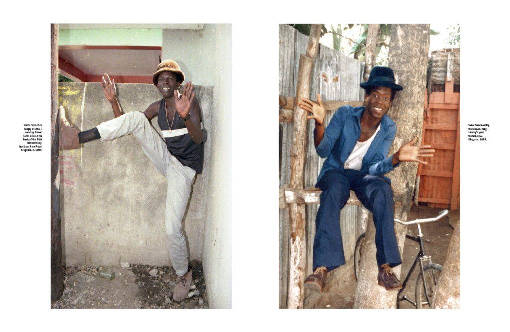 Clarks Jamaica | Clarks, Rocker style, Jamaica