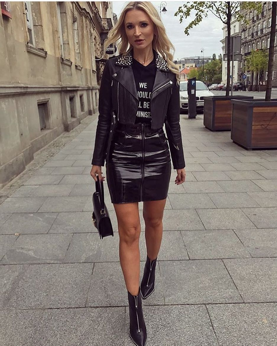 2fd4d6a5f7 6,541 Followers, 348 Following, 850 Posts - See Instagram photos and videos  from We Love Leather Skirts (@leather_skirts)