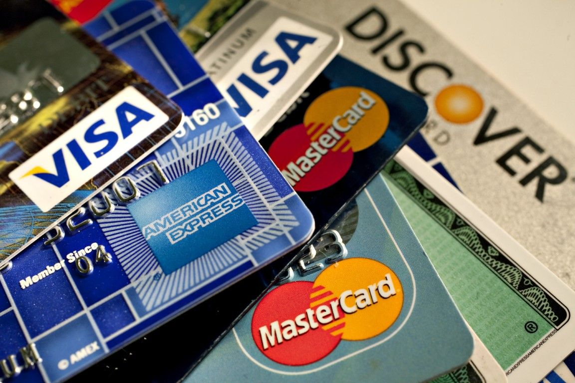 Credit Cards Are Good Tools To Use To Build Credit Or Keep Your