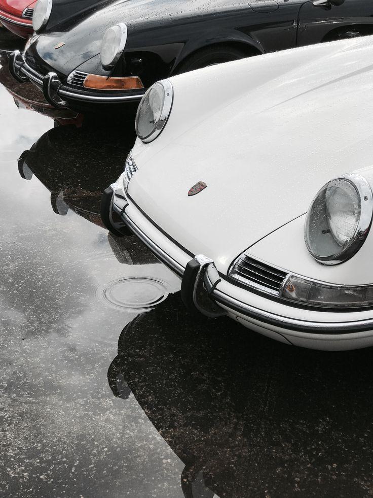 Vintage Porsche   kuratiert von ajaedmond.com   Fahrzeugdesign   minimalistische…