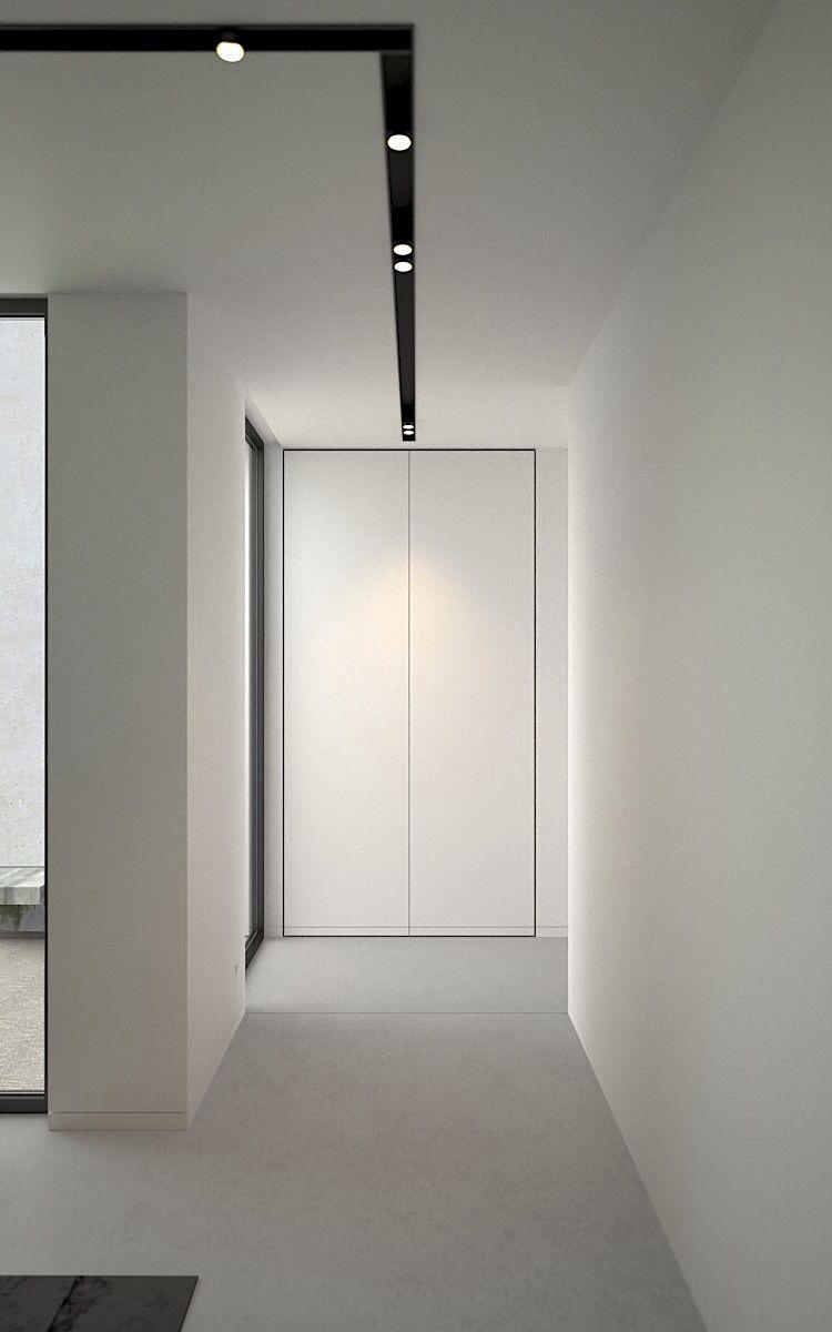 gorge couloir bureaux pinterest luminaire couloir et eclairage design. Black Bedroom Furniture Sets. Home Design Ideas