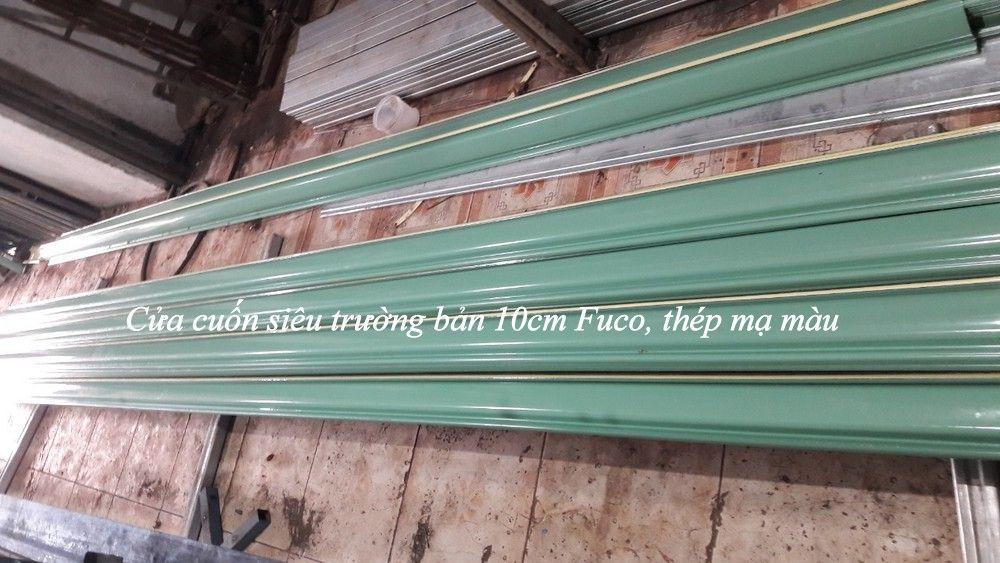 Quotation for Super School rolling door