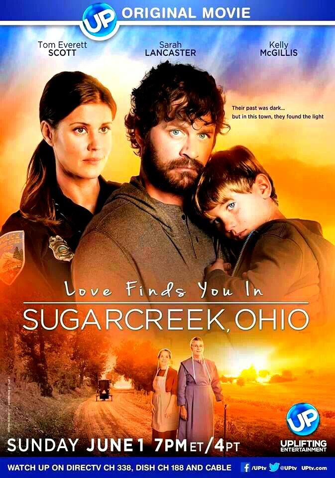 Love Finds You In Sugarcreek, Ohio (Premieres June 1st