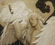 Unicornio en Arsenal le Comte Arts