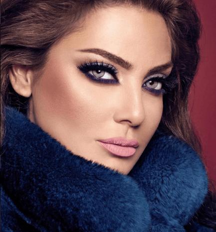 Turbo maquillage libanais … | Pinteres… JM37