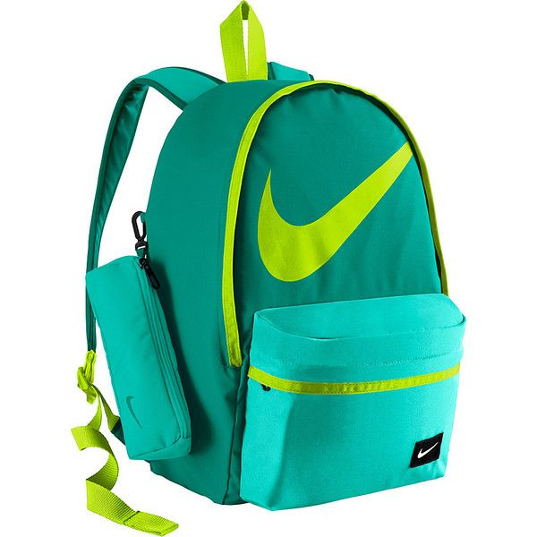 Nike Young Athletes Halfday Bts Backpack ($21) ❤ liked on