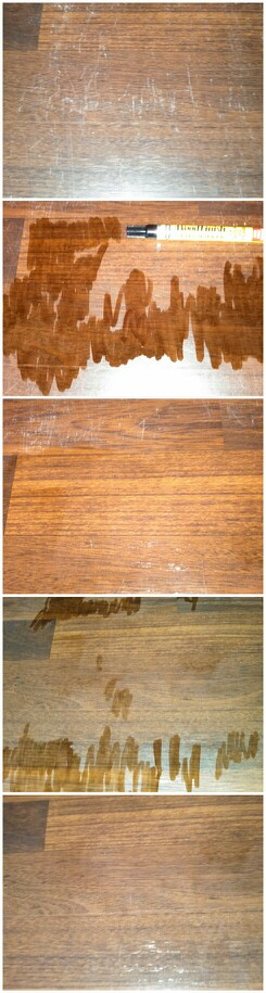 Fixing Scratches On Laminate Floors Easy To Do For The Home