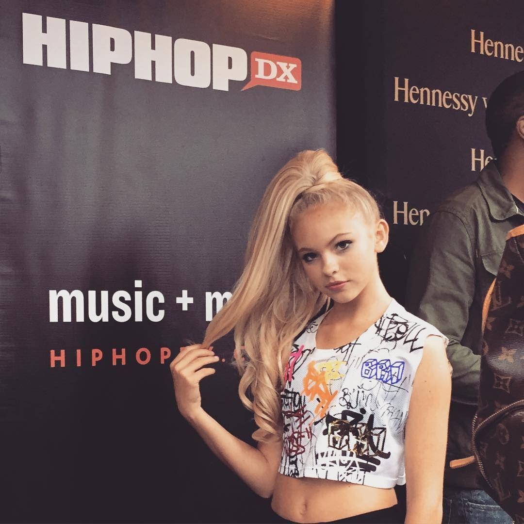 afterparty in Hollywood.. thx for having me @hiphopdx @thecompanyman @skeetv