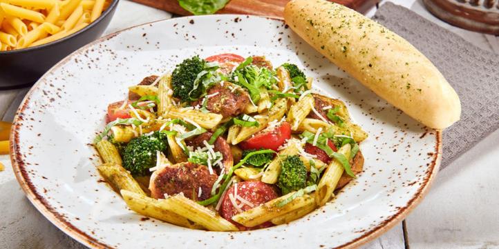 Die besten veganen Gerichte im Universal Orlando Resort