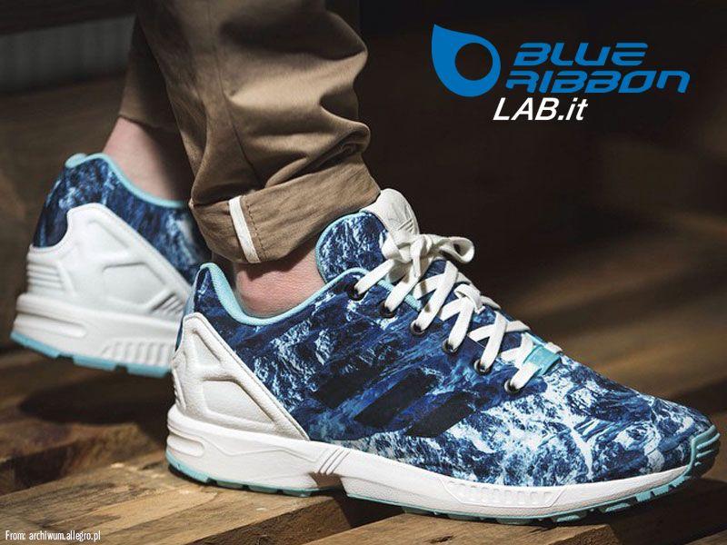 Adidas Zx Flux Scarpe Scarpe Nike Sneakers