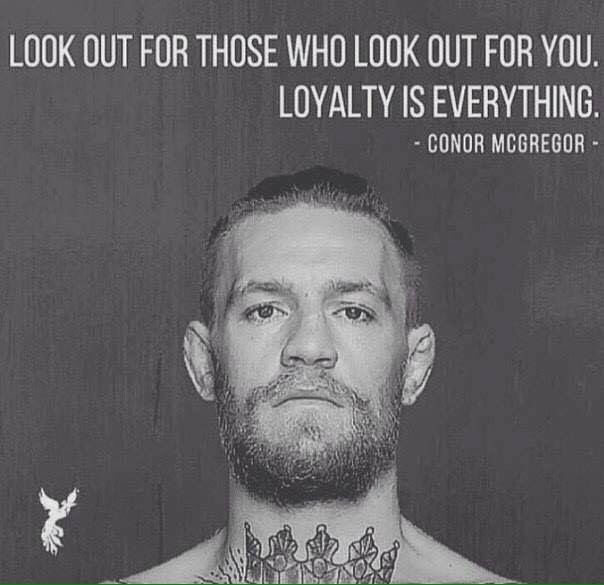 Want To Keep Up To Date With The Latest Mma And Ufc News And Most Exciting And Latest Mma Events Going On Follow Us H Conor Mcgregor Quotes Ufc Conor Mcgregor
