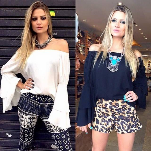 5c8e9bac5 blusa-ciganinha-babado-mangas-flare-hora-de-diva-comprar   moda ...