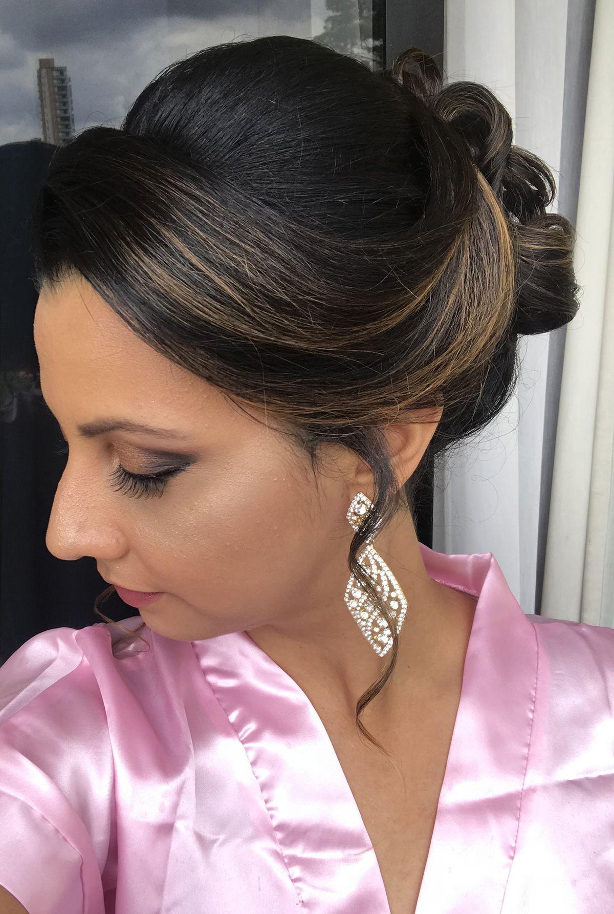 Qual esmalte usar com o vestido Madrinhas de Casamento