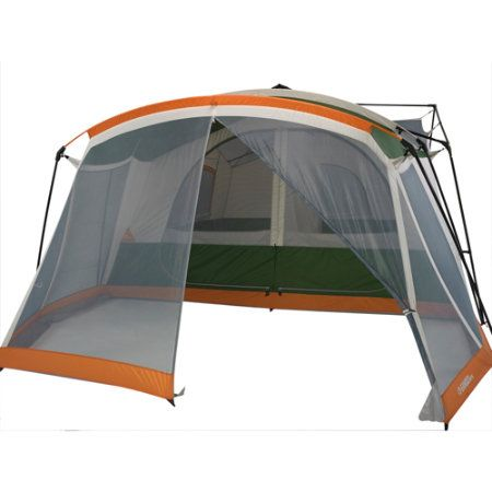 Gander Mountain Vacation Lodge Family-Size Tent Large 10-Person Capacity-764980 -  sc 1 st  Pinterest & Gander Mountain Vacation Lodge Family-Size Tent Large 10-Person ...