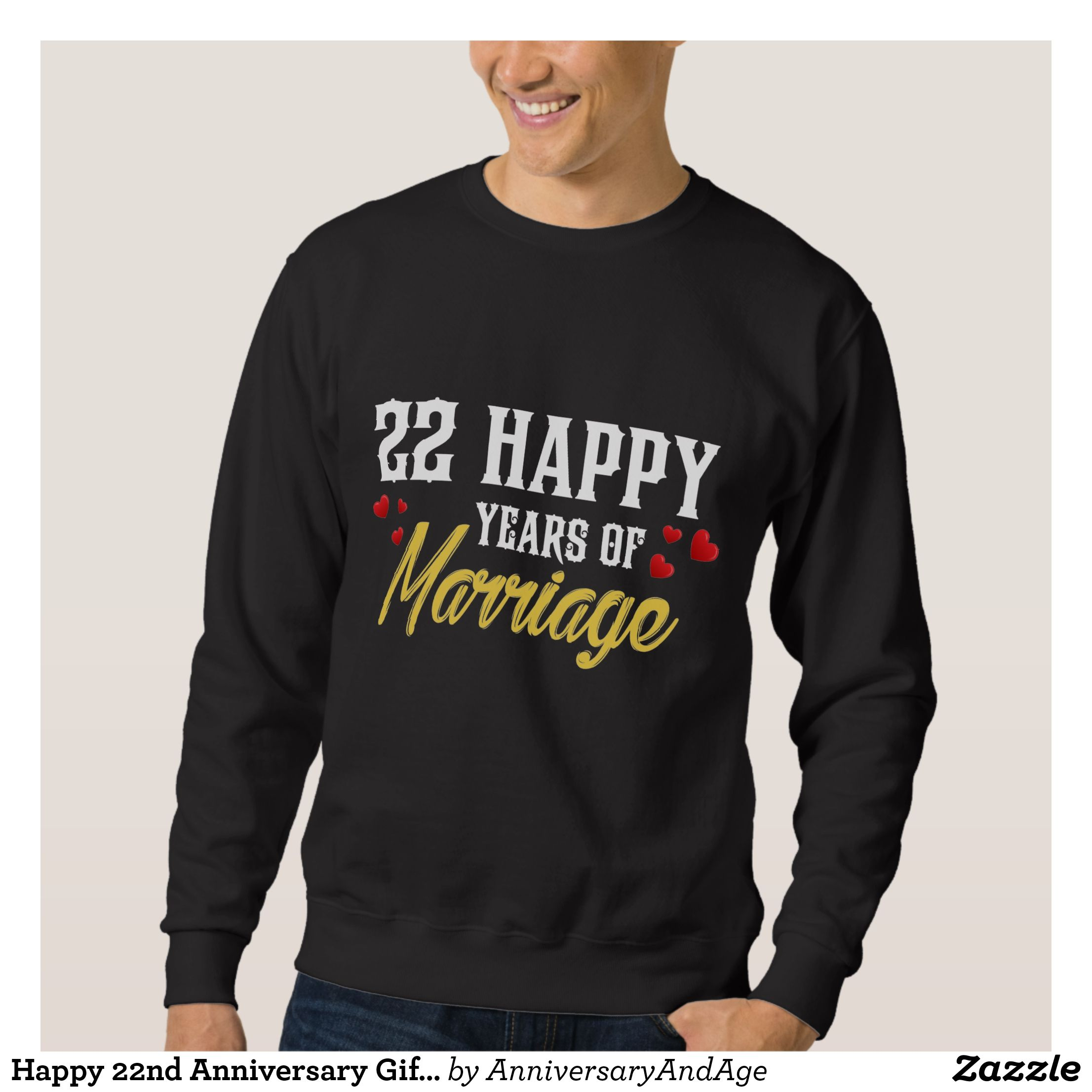 22nd Anniversary Gift For Wife 2021