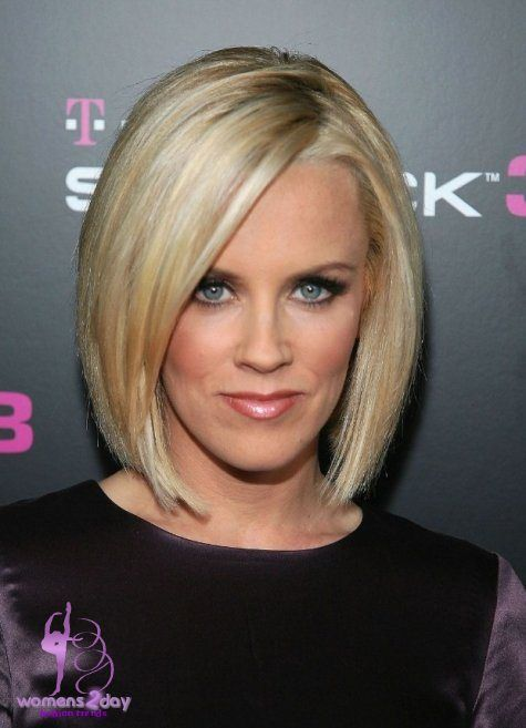 Layered short hairstyles - short blonde haircuts 2013