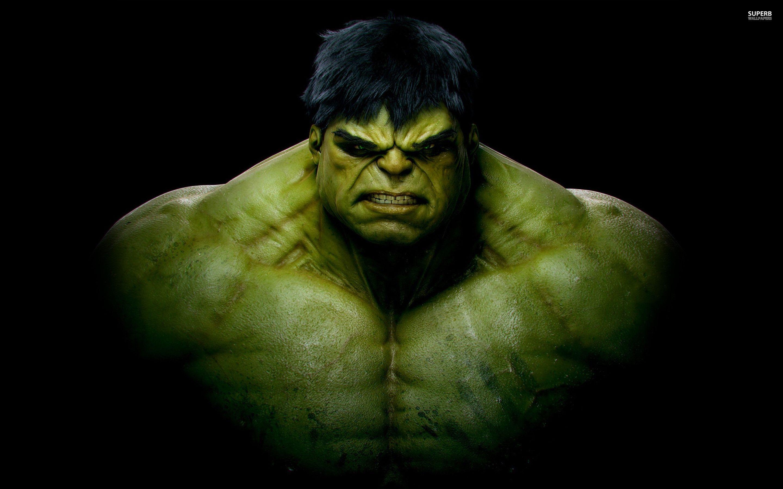 Incredible Hulk HD Wallpapers Free download latest