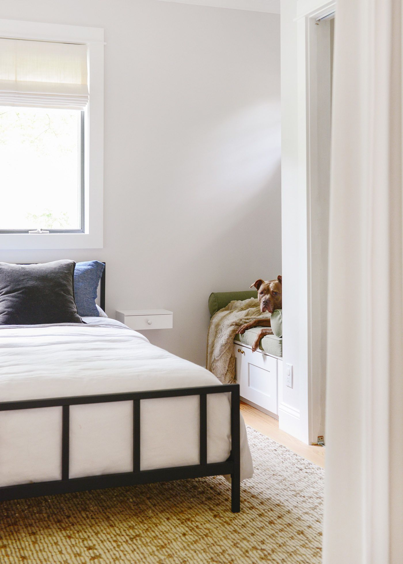 Magnificent How We Made A Dog Bed With Storage For The Love Of Diy Uwap Interior Chair Design Uwaporg