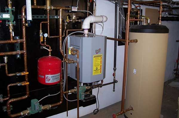 A boiler heating system is a home heating system which is made to ...