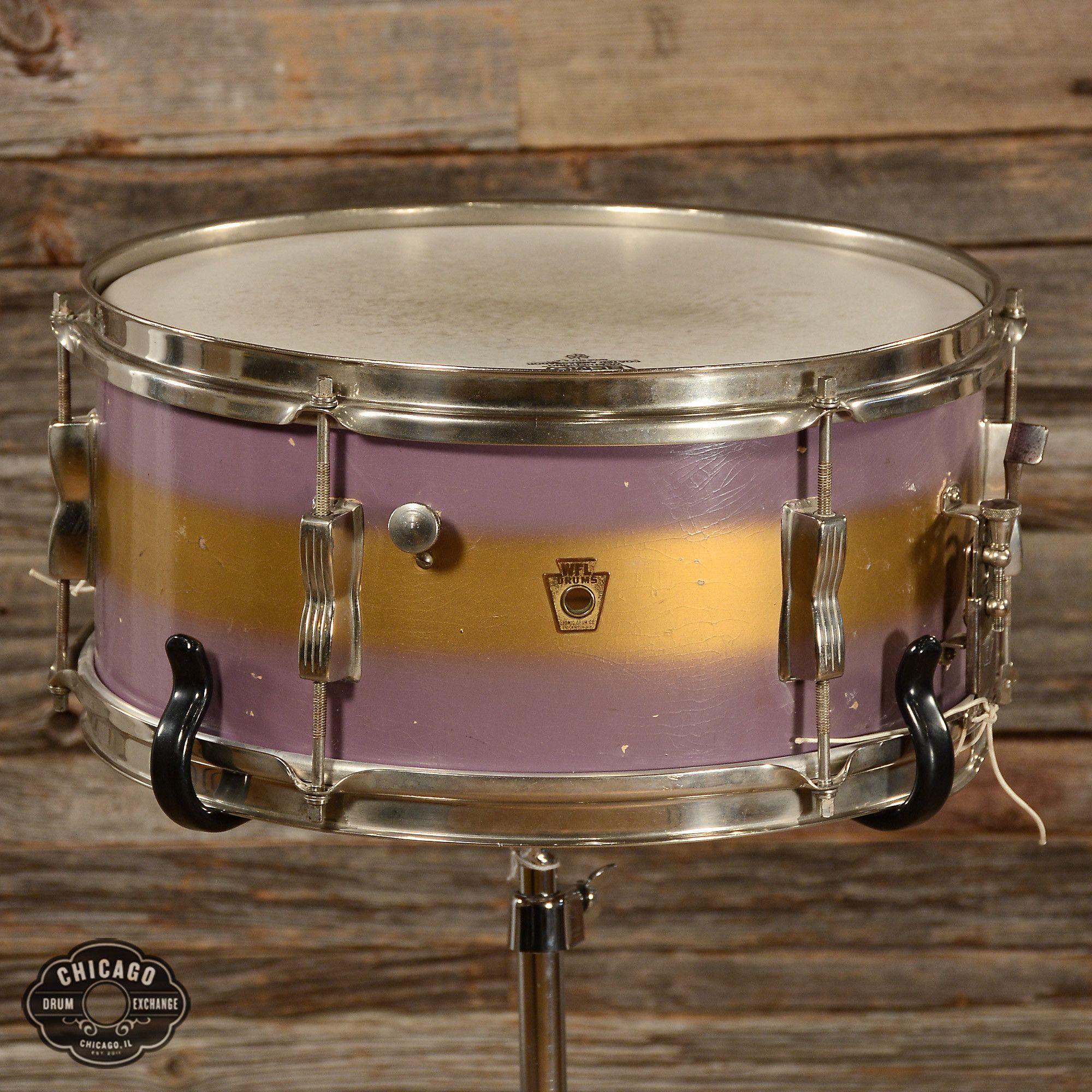 table drum set