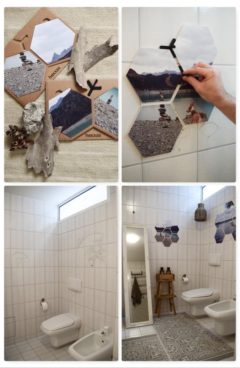 Badezimmer Ideen Wandgestaltung Mit Hexxas Von Cewe Einfach Bild Auswahlen Und An Die Wand In 2020 Badezimmerideen Wandgestaltung Babyzimmer Wandgestaltung