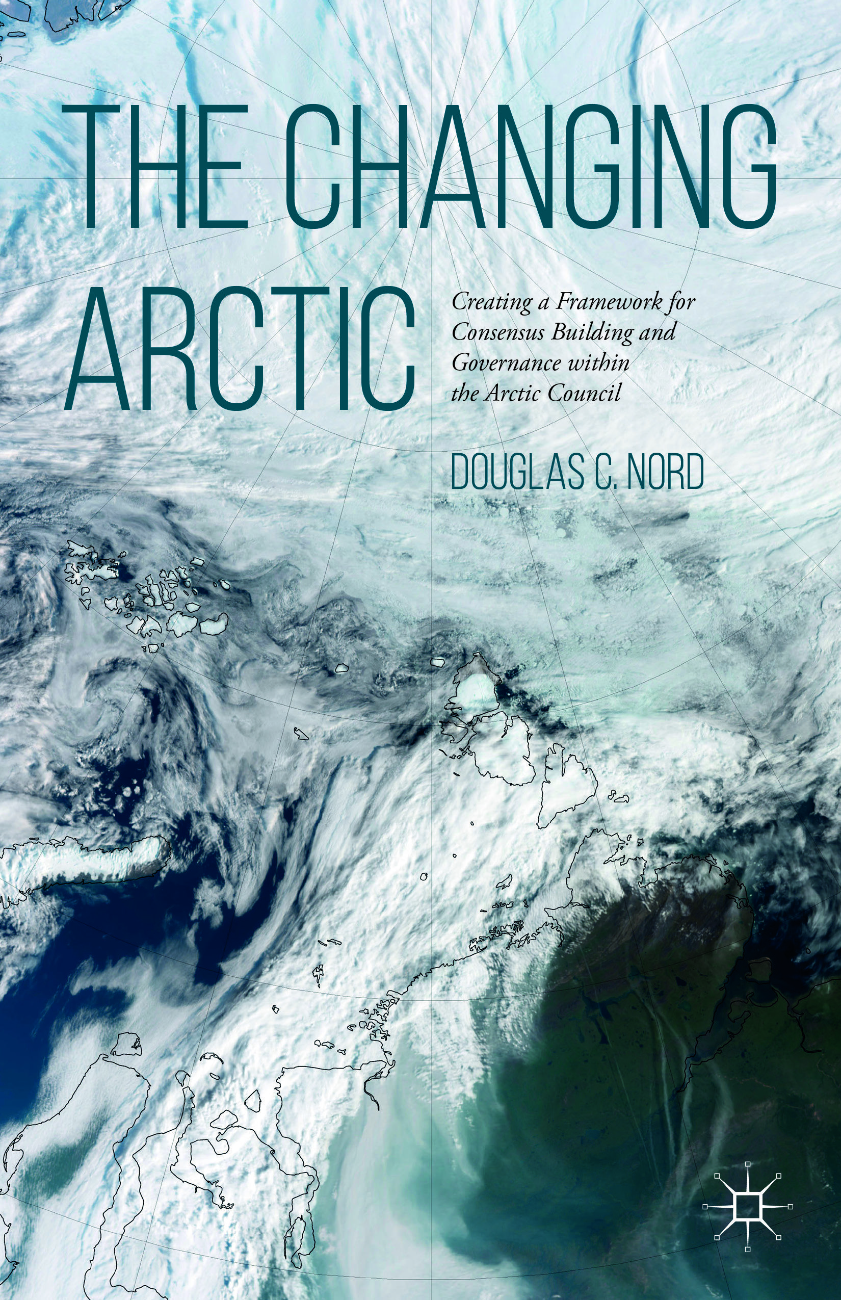 The Changing Arctic book cover ©Palgrave Macmillan