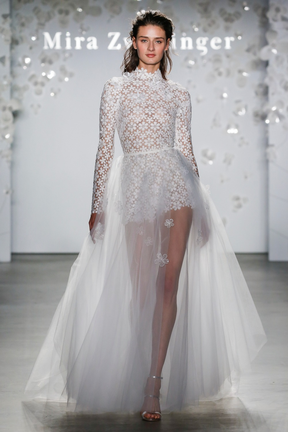 Wedding Dress Trends We Love For 2020 Brides In 2020 Wedding Dress Trends Bridal Wedding Dresses Bridal Dresses