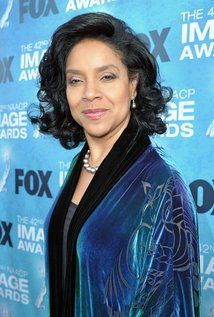 Phylicia Rashad Picture-June 19, 1948