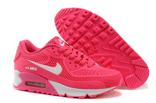 the best attitude c0aa6 1eb2b Women s Nike Air Max 90 A Plastic Shoes Pink White only US 89.00 - follow  me to pick up couopons.