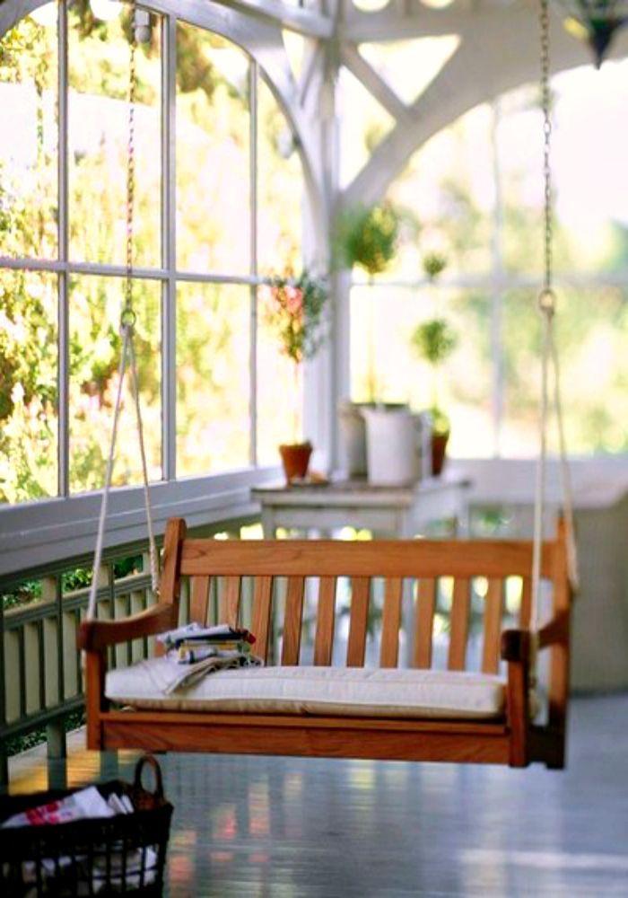 Tranquil Reading Spot