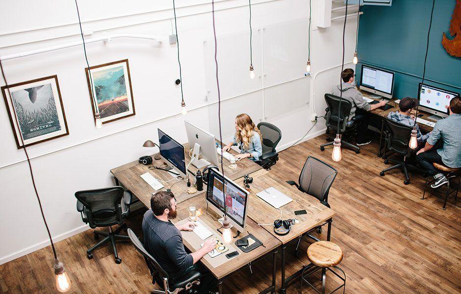 Octopus Creative Is A Startup Focused Product Design Studio Based In Santa  Cruz, California