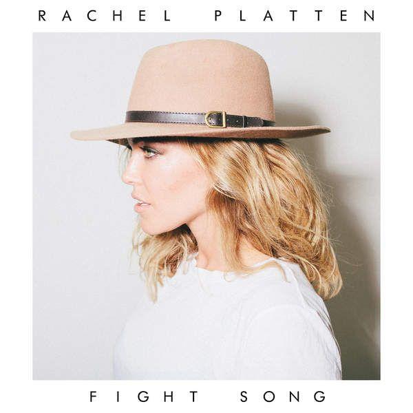 rachel platten-fight song скачать