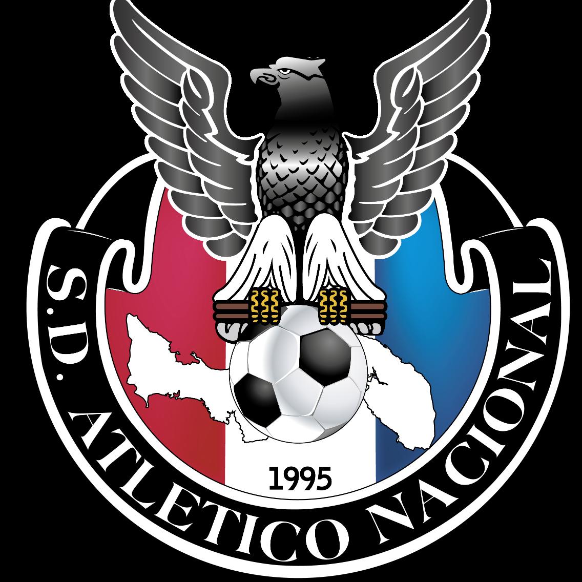 S.D. Atlético Nacional Esporte clube bahia, Sport clube